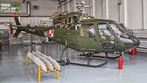 6619 - Poland - Air Force PZL SW-4 Puszczyk aircraft