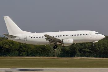 9H-AJW - Maleth-Aero Boeing 737-300