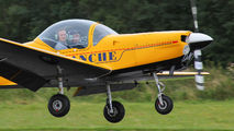 G-BUUK - Avalanche Aviation Slingsby T.67M Firefly aircraft