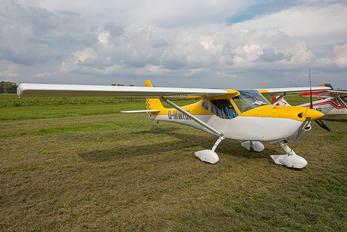 D-MWRK - Private FK Lightplanes FK9 Mk IV