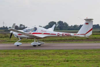 D-KMBL - Private Diamond HK 36 Super Dimona