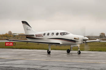 N468VL - Private Epic LT