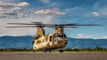 14-08167 - USA - Army Boeing CH-47F Chinook aircraft