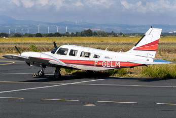 F-GELM - Private Piper PA-34 Seneca