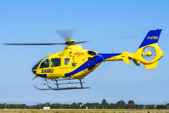 F-HTRS - INAER Airbus Helicopters H135