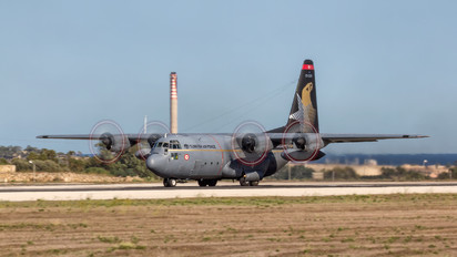 63-13187 - Turkey - Air Force Lockheed AC-130H Hercules