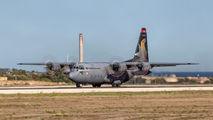 63-13187 - Turkey - Air Force Lockheed AC-130H Hercules aircraft