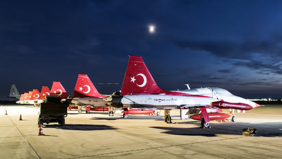 70-3049 - Turkey - Air Force : Turkish Stars Canadair NF-5A