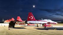 70-3049 - Turkey - Air Force : Turkish Stars Canadair NF-5A aircraft