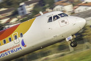 EC-LRU - Air Nostrum - Iberia Regional ATR 72 (all models) aircraft