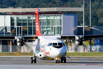 F-ORVR - Air Tahiti ATR 72 (all models)