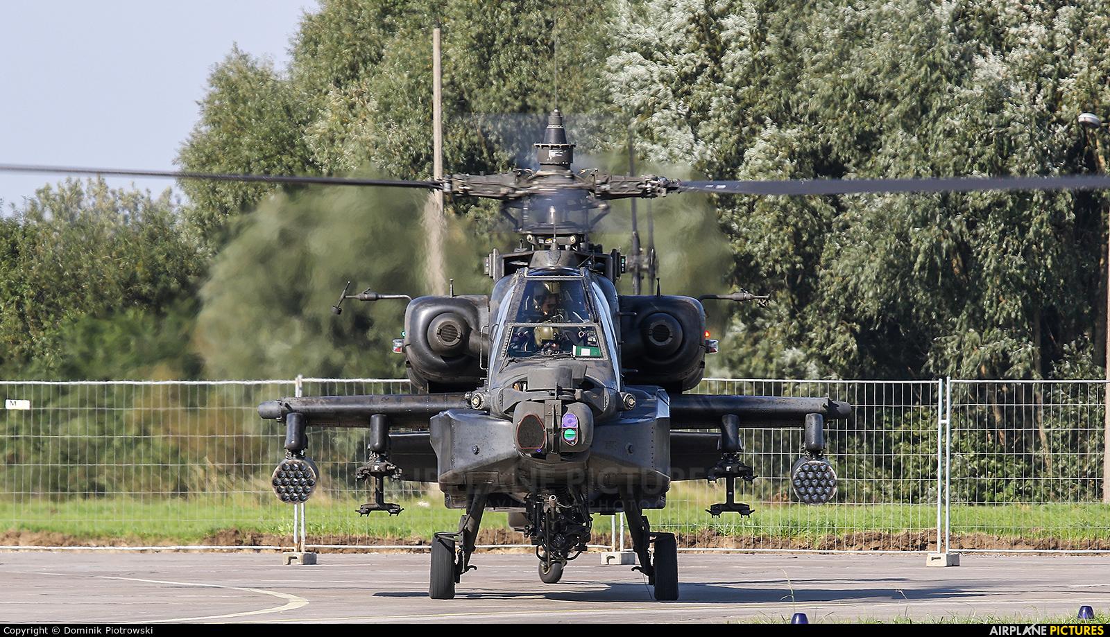 USA - Army 04-05426 aircraft at Malbork