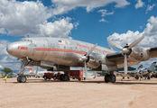 N90831 - TWA Lockheed C-69 Constellation aircraft
