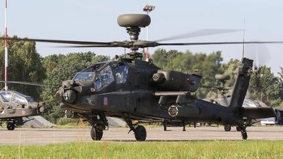 04-05419 - USA - Army Boeing AH-64D Apache
