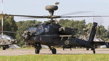04-05419 - USA - Army Boeing AH-64D Apache aircraft