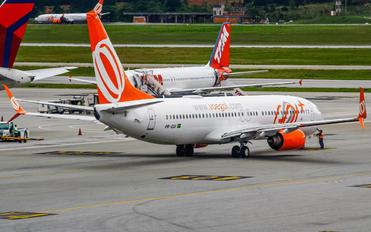 PR-GUI - GOL Transportes Aéreos  Boeing 737-800