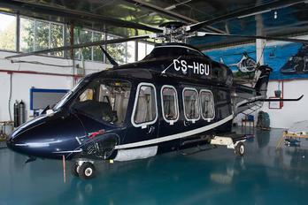 CS-HGU - HeliPortugal  Agusta Westland AW139