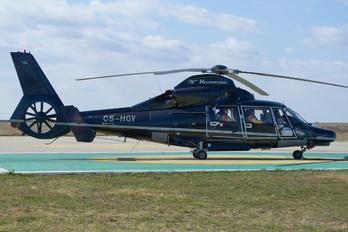 CS-HGV - HeliPortugal  Aerospatiale AS365 Dauphin II