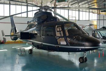 YR-MYC - Private Aerospatiale AS365 Dauphin II