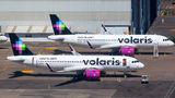 New livery of Volaris
