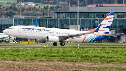 OK-TSP - SmartWings Boeing 737-800