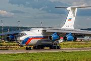 RF-76826 - Russia - Ministry of Internal Affairs Ilyushin Il-76 (all models) aircraft