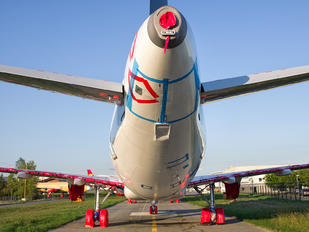 F-WWBO - Volaris Airbus A320 NEO