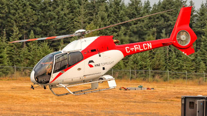 C-FLCN - Canadian Helicopters Eurocopter EC120B Colibri