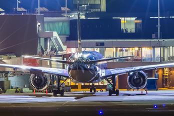 PH-B** - KLM Boeing 777-200ER
