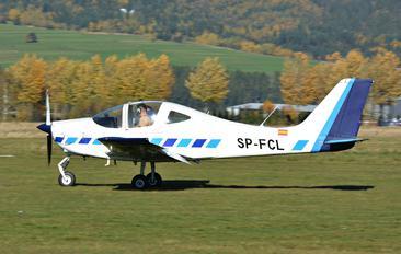 SP-FCL - Private Tecnam P2002 JF