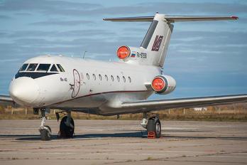 RA-87908 - Vologda Air Enterprise Yakovlev Yak-40