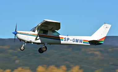 SP-GMW - Private Cessna 152