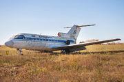 RA-87906 -  Yakovlev Yak-40 aircraft
