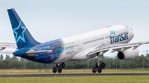 C-GGTS - Air Transat Airbus A330-200 aircraft