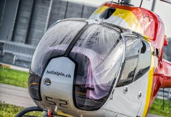 HB-ZHD - Private Eurocopter EC120B Colibri