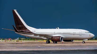 9H-BBJ - Privajet Boeing 737-700 BBJ