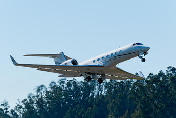 N360WF - Private Gulfstream Aerospace G-V, G-V-SP, G500, G550
