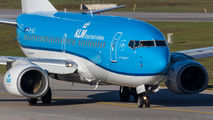 PH-BGI - KLM Boeing 737-700 aircraft