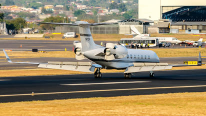 N721V - Private Gulfstream Aerospace G-V, G-V-SP, G500, G550