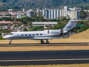 N669BJ - Private Gulfstream Aerospace G-IV,  G-IV-SP, G-IV-X, G300, G350, G400, G450