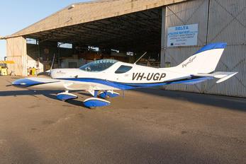 VH-UGP - Private Piper Sport