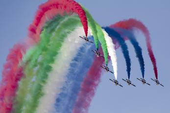 "441 - United Arab Emirates - Air Force ""Al Fursan"" Aermacchi MB-339NAT"