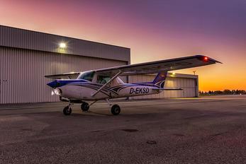 D-EKSD - Private Cessna 152