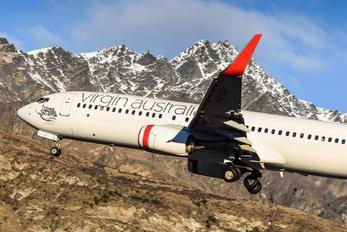 VH-YIV - Virgin Australia Boeing 737-800