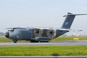 16-0055 - Turkey - Air Force Airbus A400M aircraft