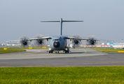 16-0055 - Turkey - Air Force Airbus A400M aircraft