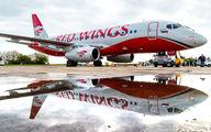 RA-89010 - Red Wings Sukhoi Superjet 100 aircraft