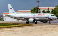 VQ-BCG - Rossiya Airbus A320 aircraft