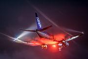 JA8595 - ANA Wings Boeing 737-500 aircraft