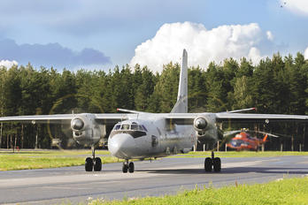 - - Russia - Air Force Antonov An-26 (all models)